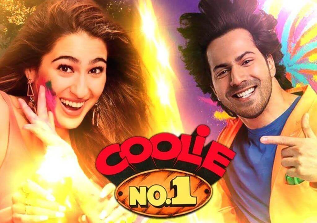Coolie No 1 Upcoming Comedy Movies 2020 After Lockdown