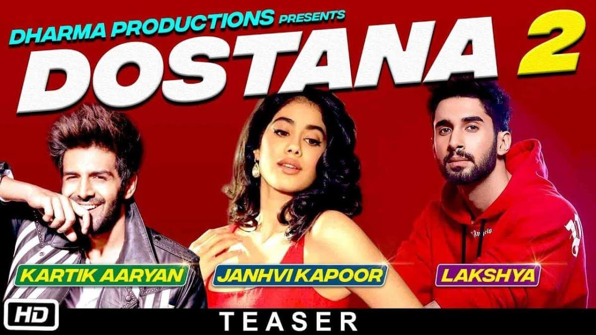 Dostana 2 Upcoming Comedy Movies 2020 After Lockdown