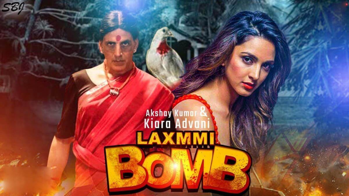 Laxxmi Bomb Upcoming Comedy Movies 2020 After Lockdown