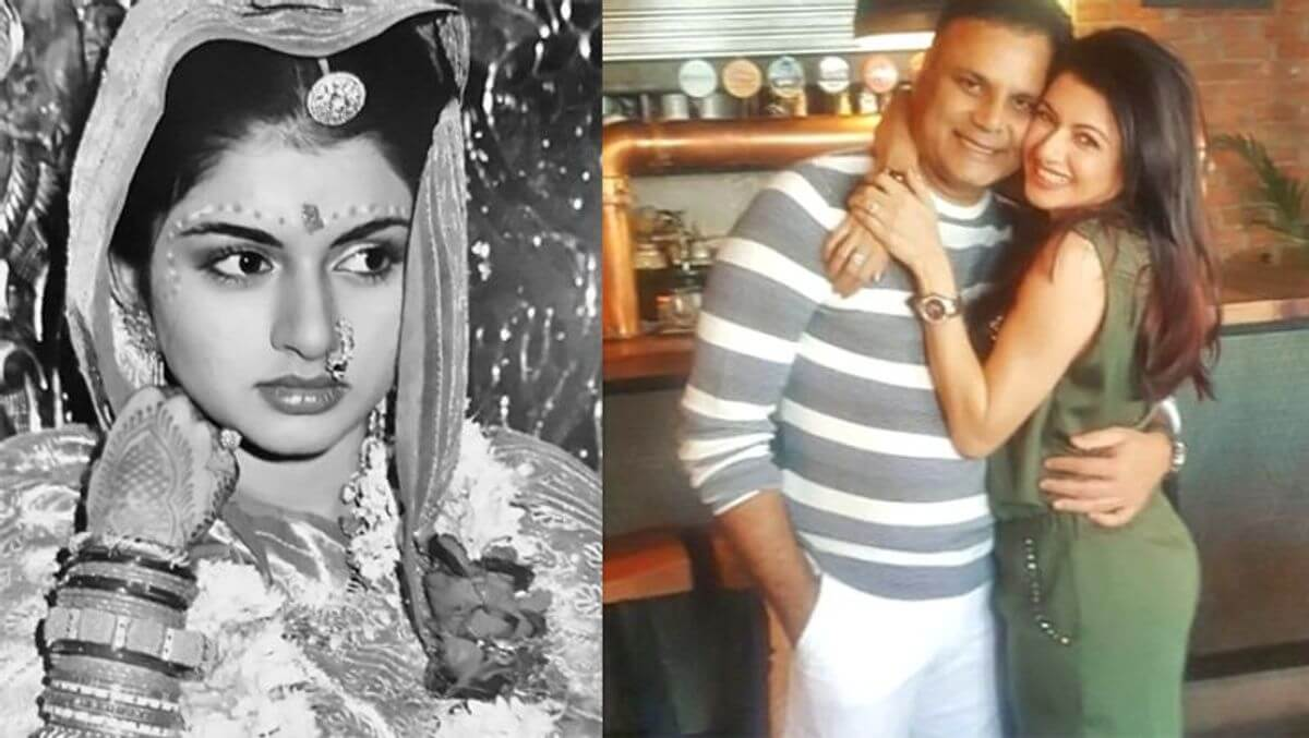 Salman Khan's Actress Made A Shocking Revelation And Said That My Husband With Another Man