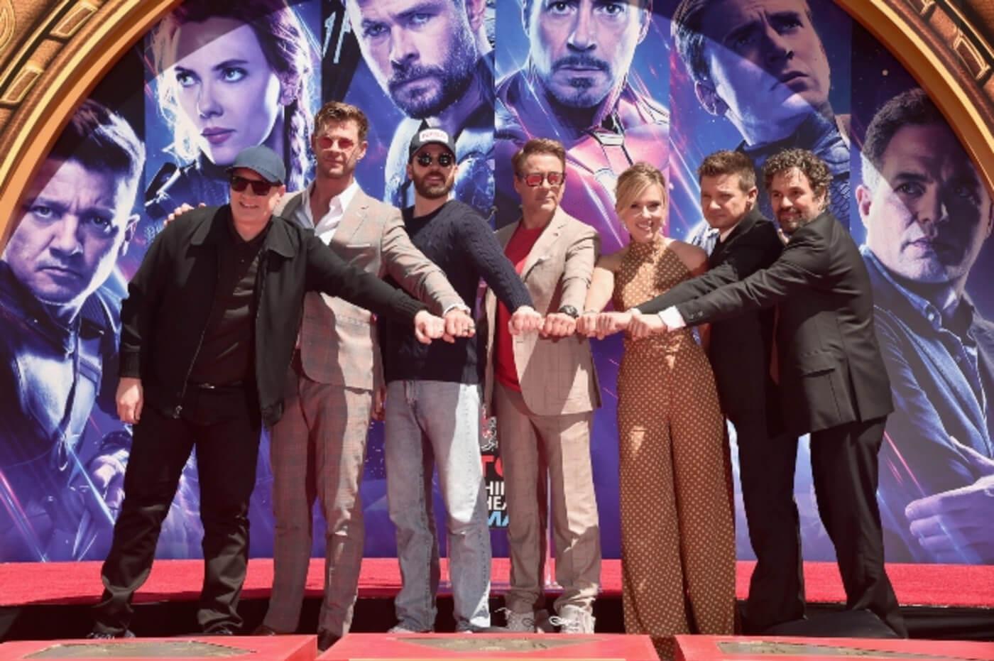 Avengers 5 Top 7 Ways Robert Downey Jr Can Return as Iron Man In The Next Avengers Movie