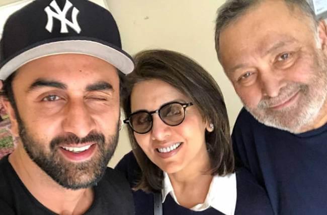 Rishi Ranbir Kapoor wants to be left alone