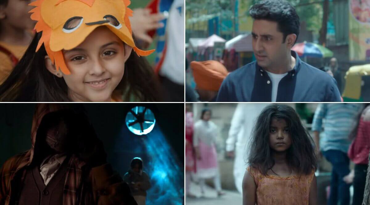 IB Review : Breathe: Into The Shadows Teaser Abhishek Bachchan Goes On A