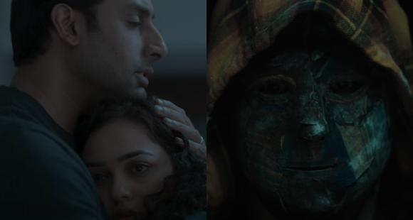 Breathe Into The Shadows Review Abhishek Bachchan And Nithya Menen Attempt To Carry A Shabbily Written Show Social Media