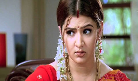 Aarti Agarwal In Indra The Tiger Movie Pic The Tragic Death Of This Top Actress At Just 31 Years Old (5)