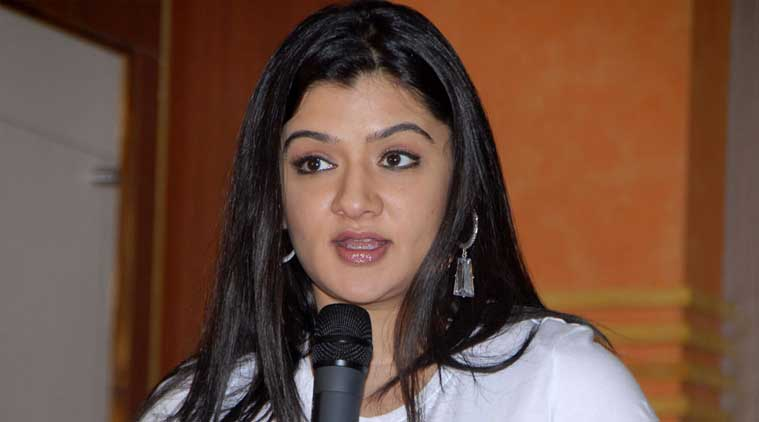 Aarti Agarwal Interview Pic The Tragic Death Of This Top Actress At Just 31 Years Old (3)