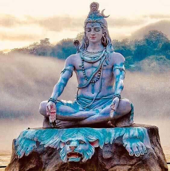 Imam Hi Nityameva Muktamuttamottamam Stavam रावण रचित शिव तांडव स्तोत्र बोल और अर्थ Shiv Tandav Lyrics And Meaning Made By Ravan (12)