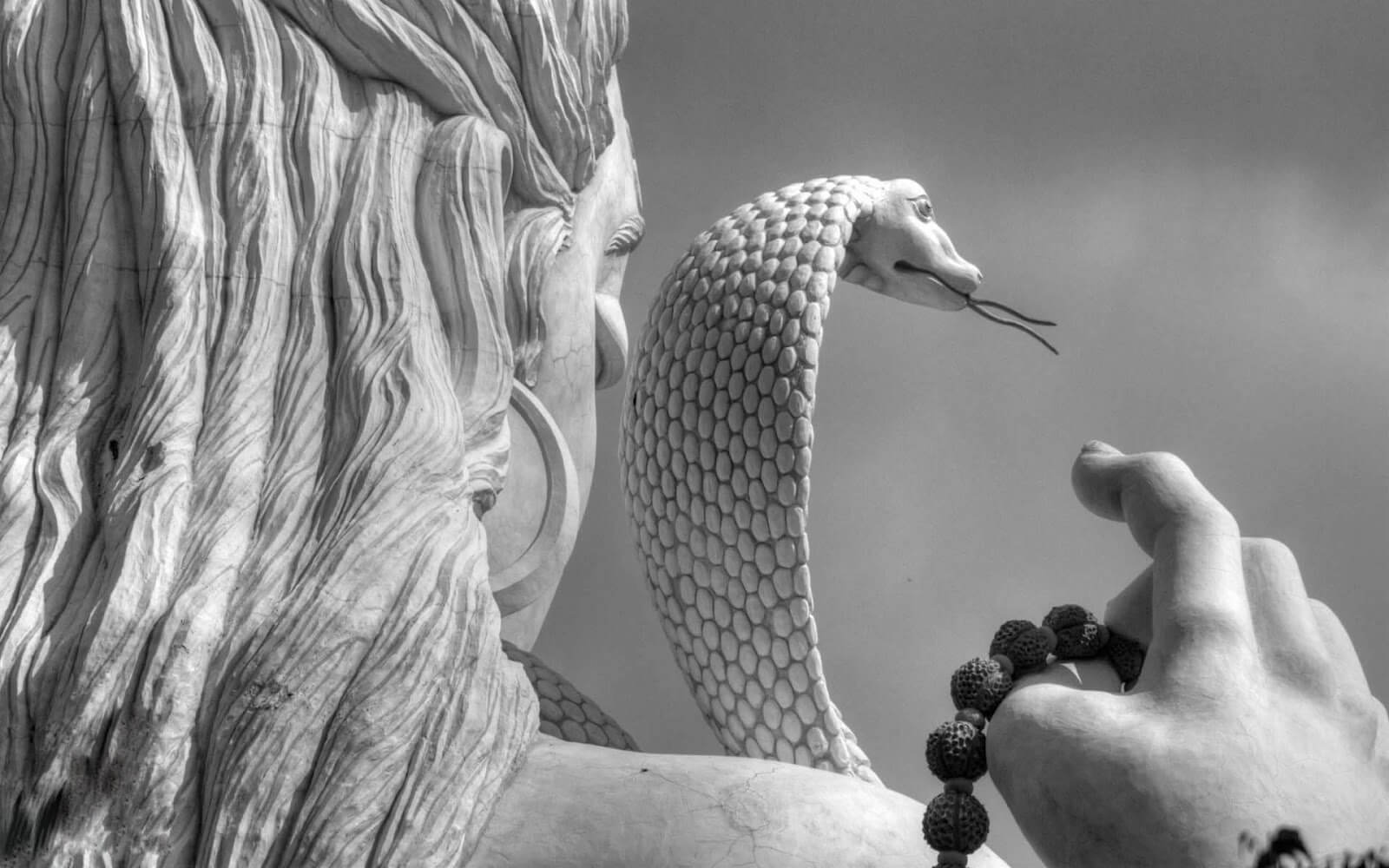 Jayatvadabhravibhrama Bhramadbhujangamasafur रावण रचित शिव तांडव स्तोत्र बोल और अर्थ Shiv Tandav Lyrics And Meaning Made By Ravan (9)
