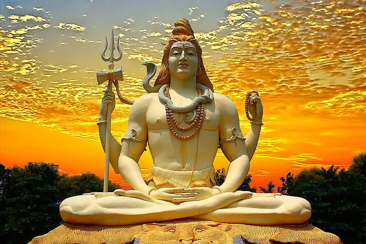 Prachanda Vadavanal Prabhashupracharani रावण रचित शिव तांडव स्तोत्र बोल और अर्थ Shiv Tandav Lyrics And Meaning Made By Ravan (8)
