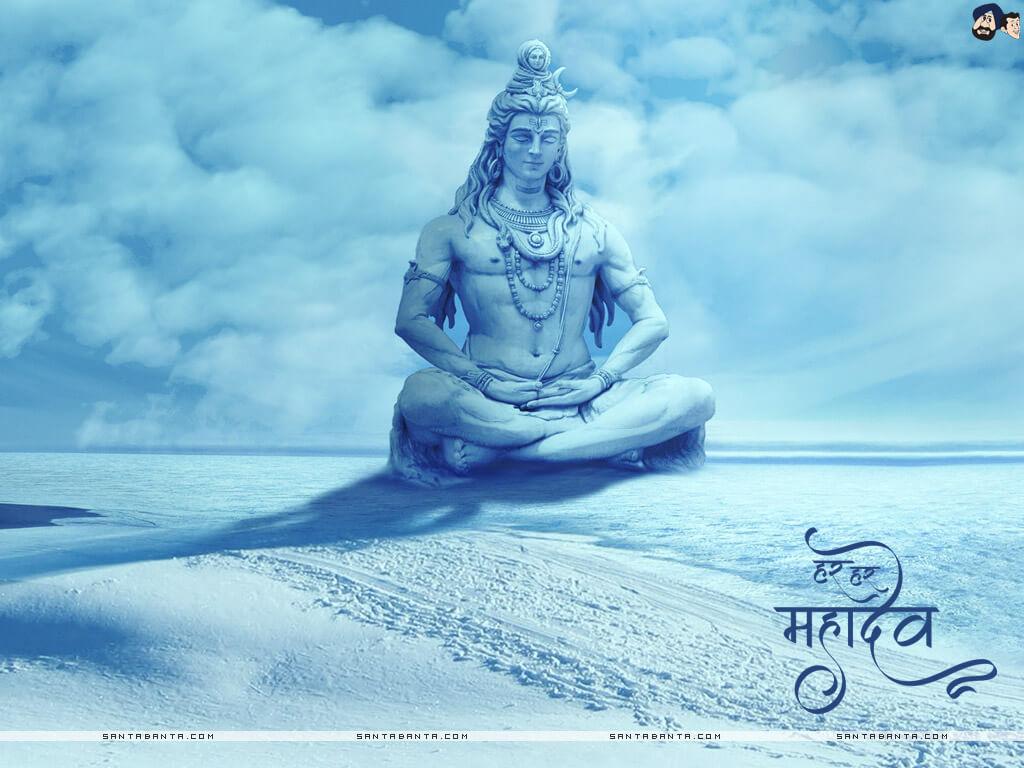 Praphulla Nila Pankaja Prapajnchakalimchatha रावण रचित शिव तांडव स्तोत्र बोल और अर्थ Shiv Tandav Lyrics And Meaning Made By Ravan (6)