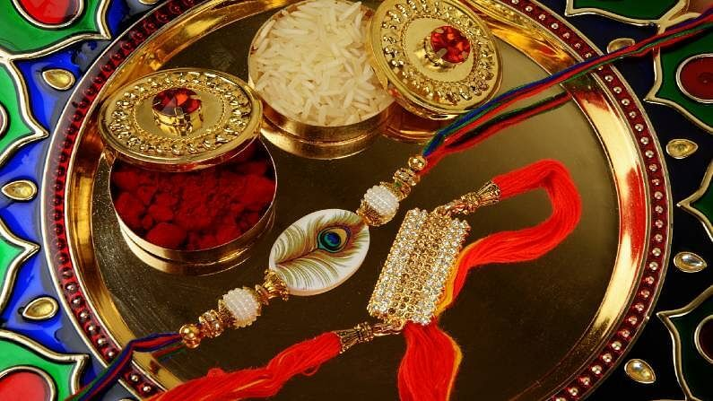 Choose The Color Of Rakhi According To The Zodiac In Raksha Bandhan 2021