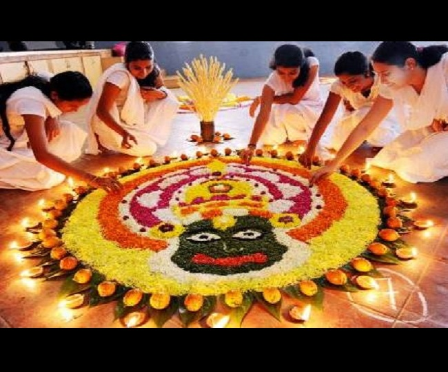 What Is Onam And Why It Is Celebrated Onam Wishes, Facebookwhatsapp Status, Quotes, Messages (2)