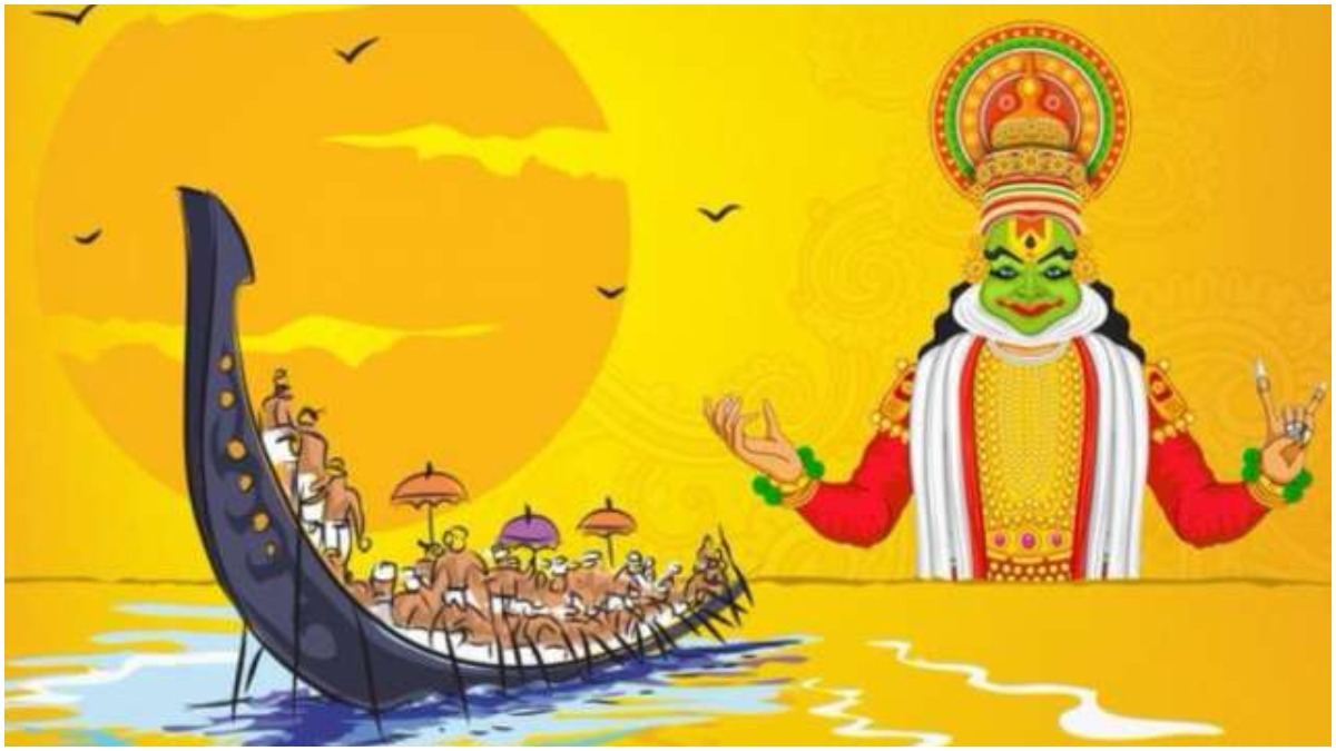 What Is Onam And Why It Is Celebrated Onam Wishes, Facebookwhatsapp Status, Quotes, Messages (3)