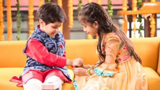 Raksha bandhan Choose The Color Of Rakhi According To The Zodiac In Raksha Bandhan 2021