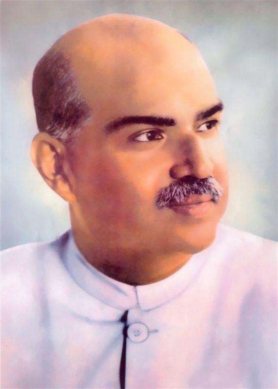 ભારતીય જનસંઘના સ્થાપક અને પ્રથમ અધ્યક્ષ ડૉક્ટર શ્યામાપ્રસાદ મુખરજીની આજે 67મી પુણ્યતિથિ