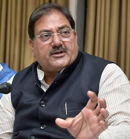 Abhay Chautala's resignation will not be valid
