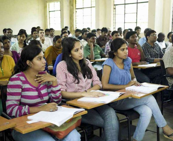 Good news for college students in Haryana