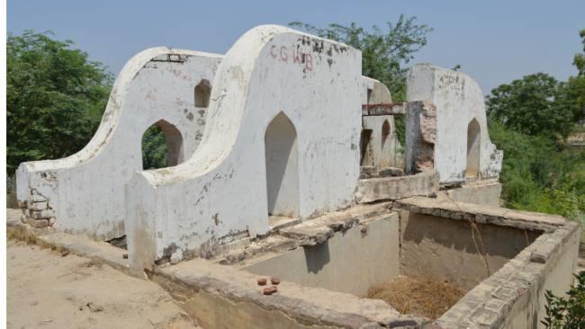 882 years ago, Taru Godara had established Taruna village of Sirsa