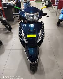 TVS Motors launches this Jupitor scooter