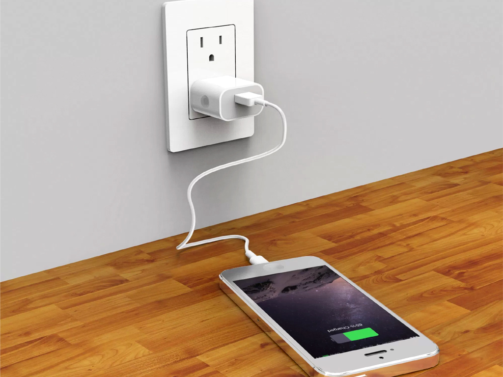 Follow these four methods for phone charging