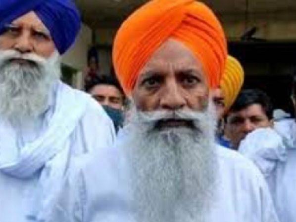 Haryana United Kisan Morcha formed, presided over by Gurnam Chadhuni
