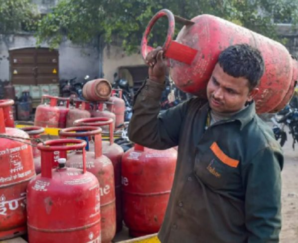 LPG Cylinder subsidy will be available without Aadhar Card