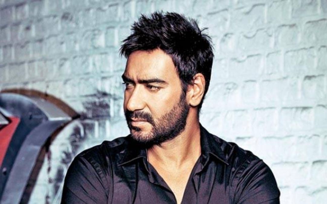 Ajay Devgn has now been offered the lead role in the remake of Satte Pe Satta 38