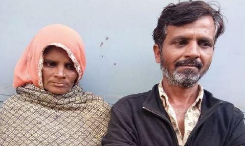 गुजरात में उल्टी गंगा : चौथी बार बेटे का जन्म होने पर दंपति ने कड़कड़ाती ठंड में छोड़ दिया 38