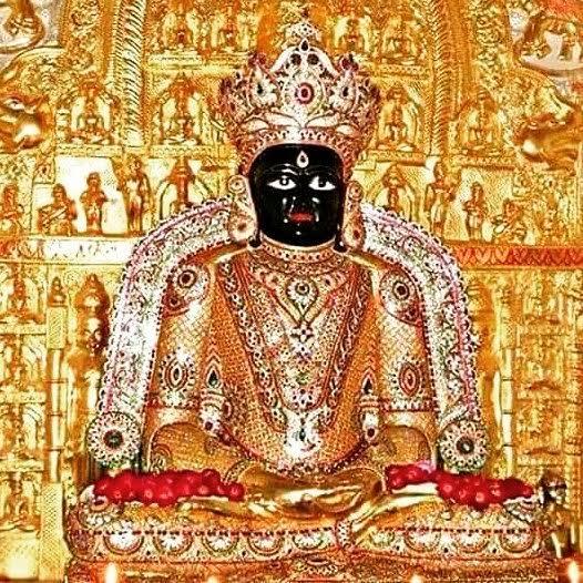 श्री केशरीयानाथ भक्त मंडल 16 मार्च को ऋषभदेव के जन्म दिवस मनाऐगा