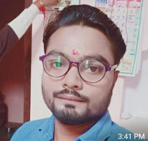 प्रवक्ता के भतीजे का दिल्ली सबइंस्पेक्टर के पद पर चयन क्षेत्र में खुशी की लहर