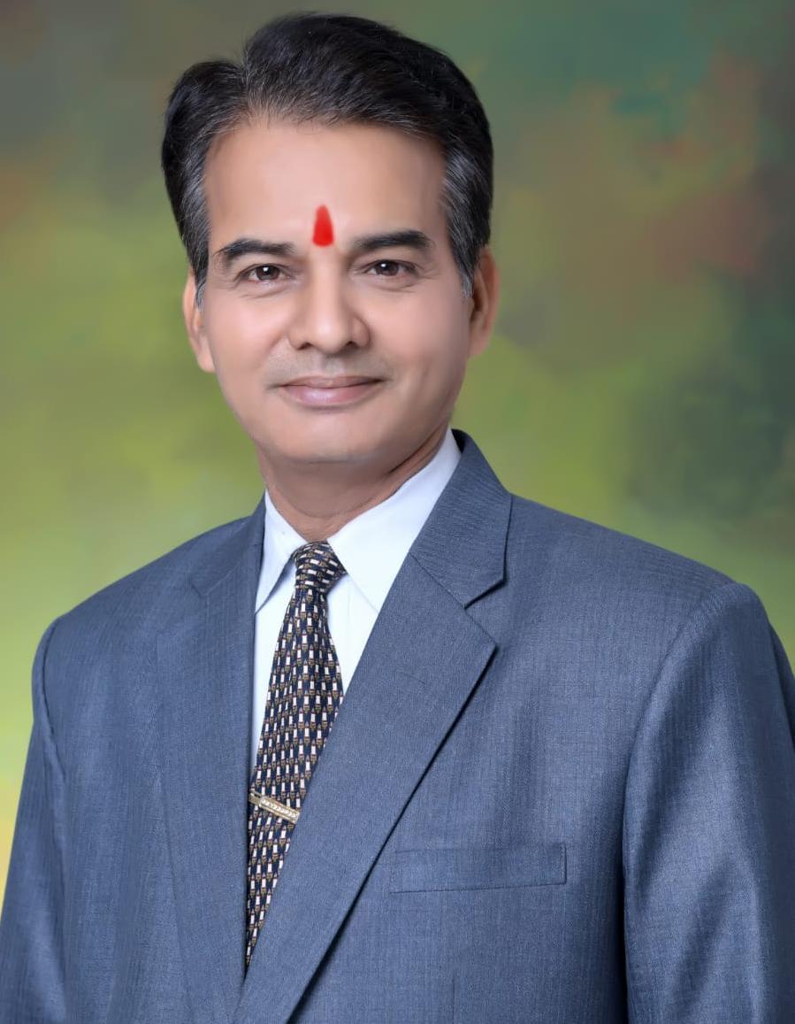 दैनिक निष्पक्ष धारा के आर के पाण्डेय बने भारतीय ग्रा. पत्रकार संघ के प्रदेश महासचिव