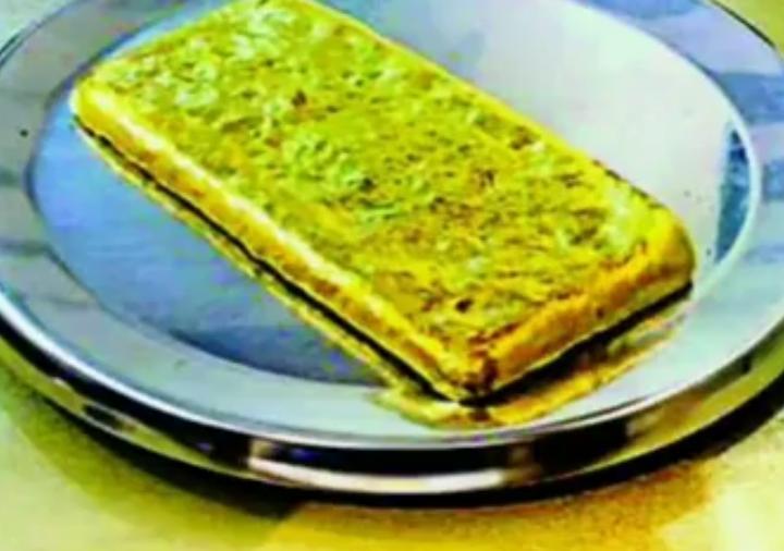 लखनऊ सरोजनी नगर चौधरी चरण सिंह एयरपोर्ट पर पकड़ा गया करोड़ों रुपए का सोना