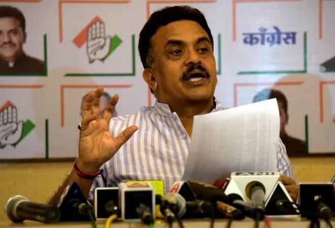 महाराष्ट्र कांग्रेस में टिकट को लेकर बगावत, संजय निरुपम बोले- कांग्रेस के लिए नहीं करूंगा प्रचार