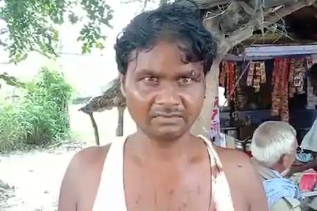 पति ने मांगी चाय तो पत्नी ने किया चाकू से हमला और हुई फरार, पीड़ित ने लगाए गंभीर आरोप