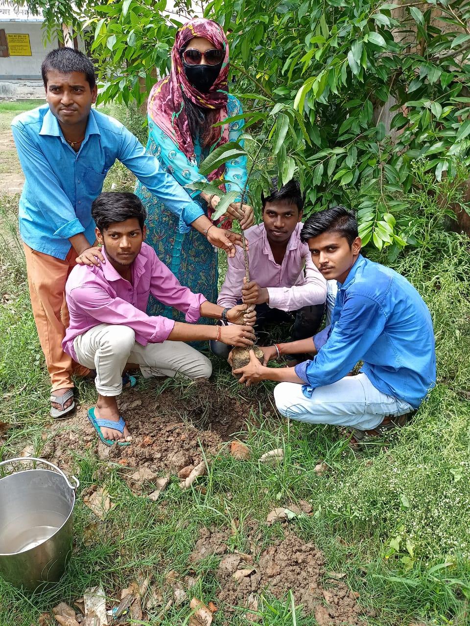 पर्यावरण को बचाने और जागरूकता फैलाने के लिए संकल्पित ग्लोबल कायस्थ कॉन्फ्रेंस : रागिनी रंजन