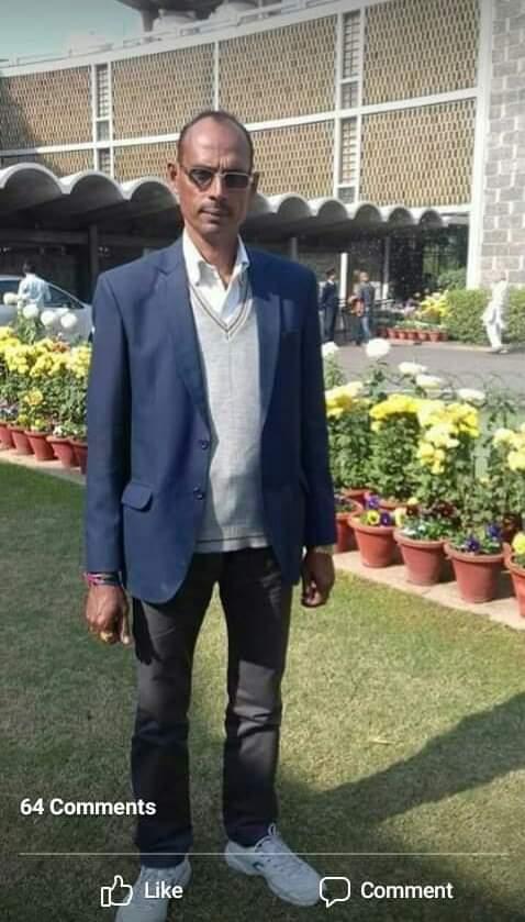 सर्व शोषित समाज संघ के राष्ट्रीय अध्यक्ष आदरणीय श्री विक्रम जी एवं राष्ट्रीय महासचिव सह प्रभारी झारखंड बिहार धीरेंद्र कुमार सिंह आमजन को जागृत कराने का कार्य करेंगे